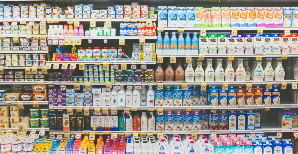 Customer demand for sustainable products is growing
